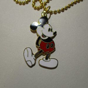Jewelry - New!  Mickey Mouse Necklace